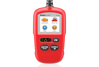 MaxiSys ADAS Calibration Tool - Autel