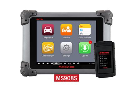 MaxiSys MS908S - Autel